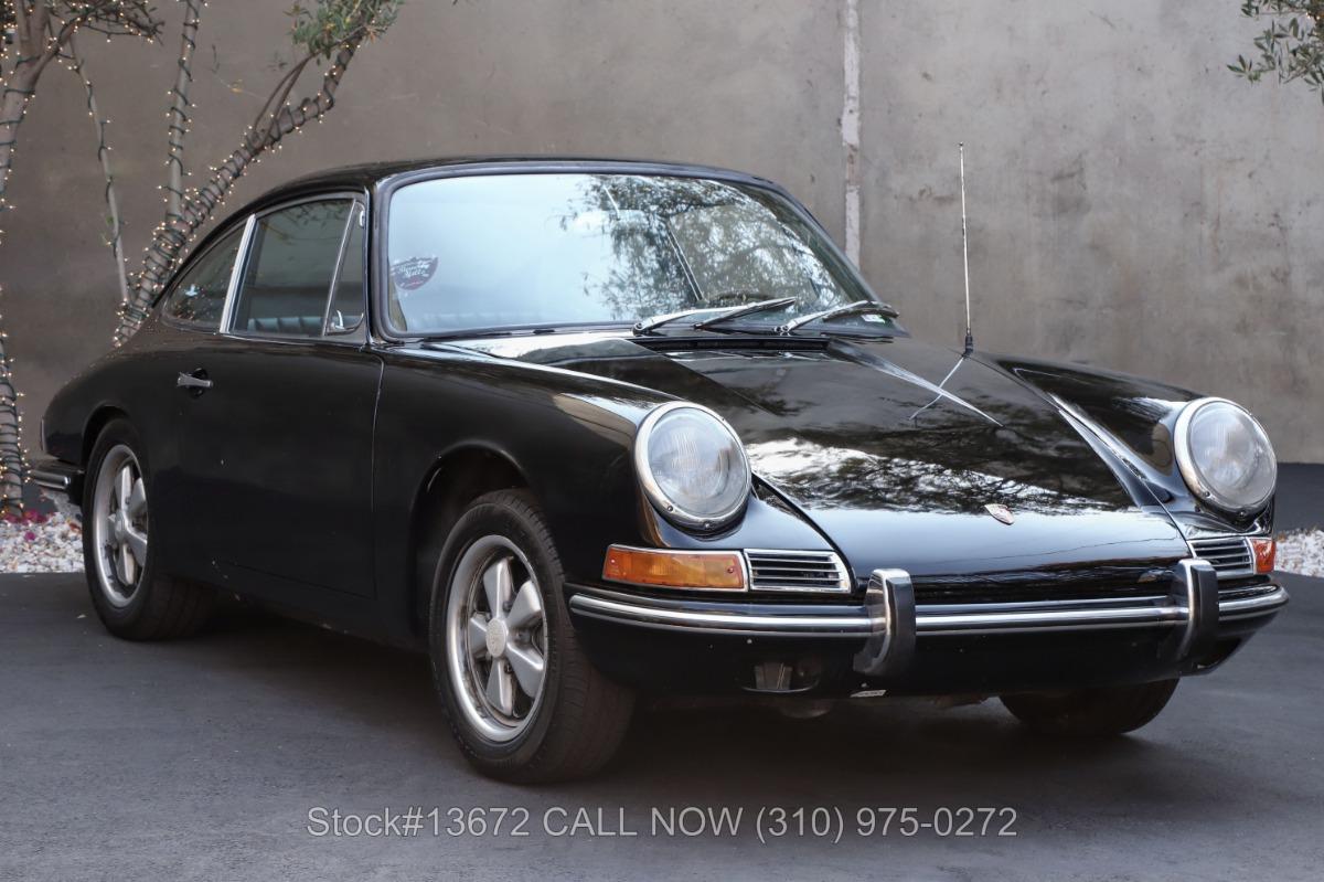 Used 1966 Porsche 911 Coupe   Los Angeles, CA
