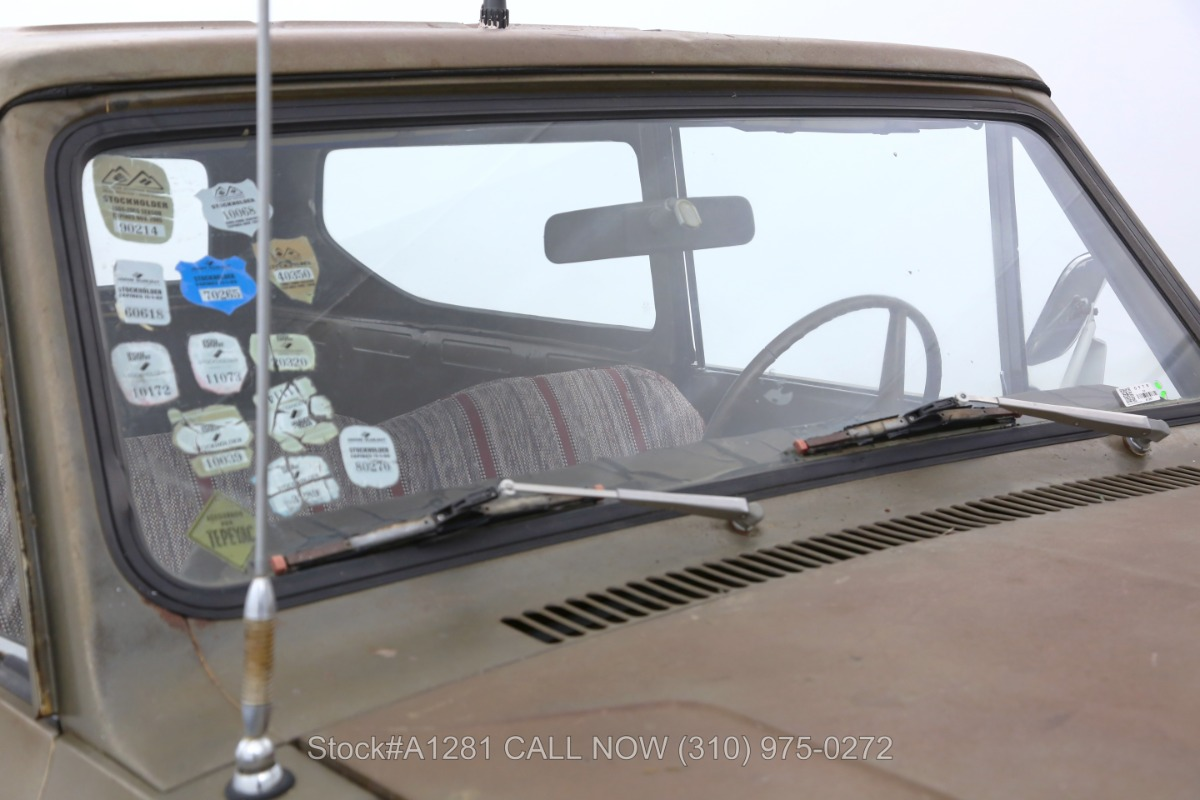 Used 1972 International Scout II 4x4  | Los Angeles, CA