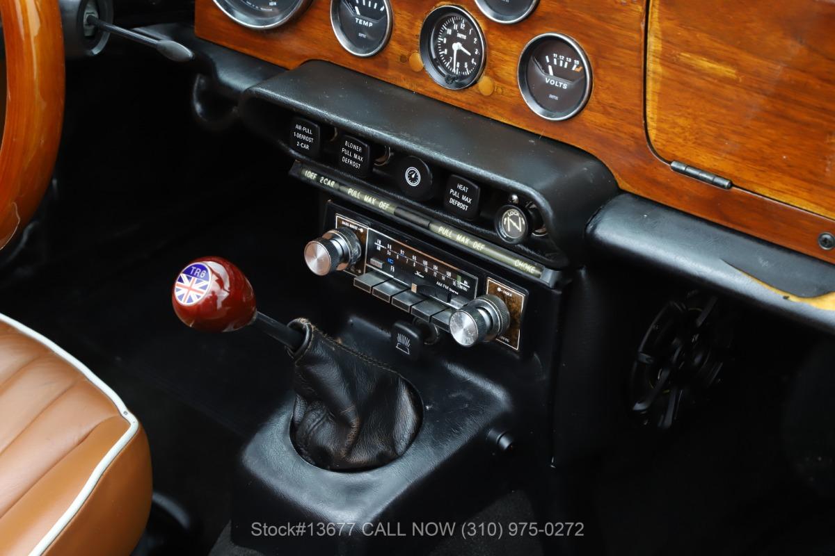 Used 1974 Triumph TR6  | Los Angeles, CA