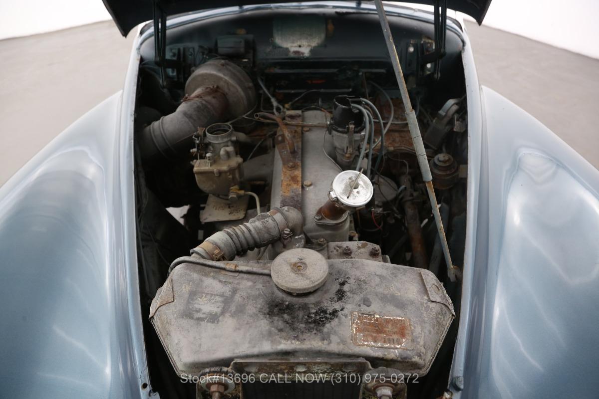 Used 1954 Sunbeam Talbot Special Roadster Mark I  | Los Angeles, CA