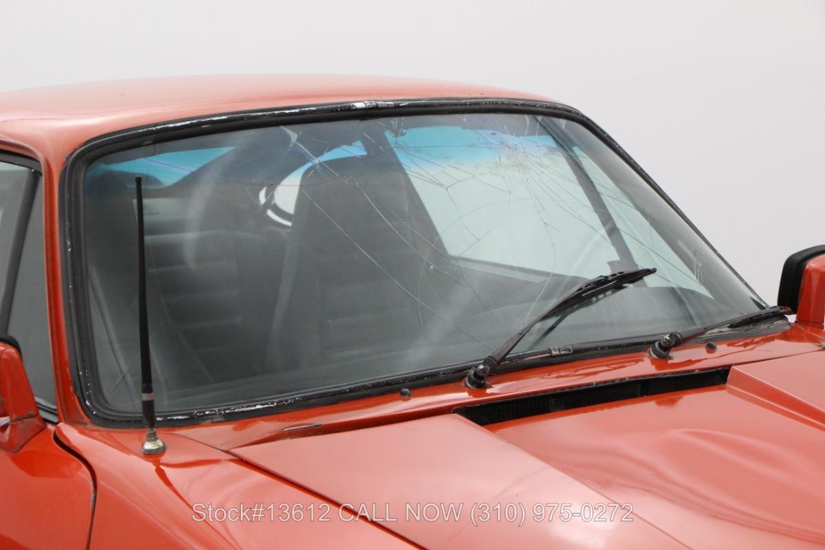 Used 1973 Porsche 911T Coupe | Los Angeles, CA