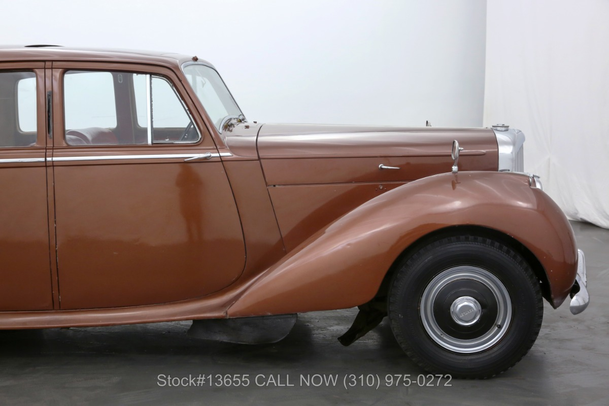 Used 1951 Bentley R-Type  | Los Angeles, CA
