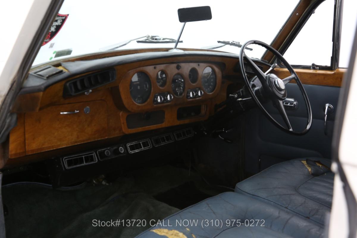 Used 1963 Bentley S3  | Los Angeles, CA