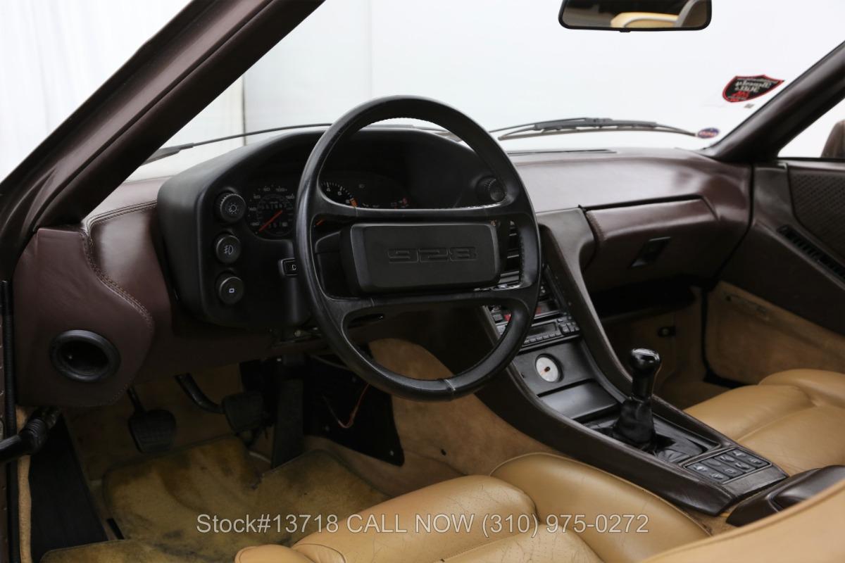 Used 1980 Porsche 928 5-Speed  | Los Angeles, CA
