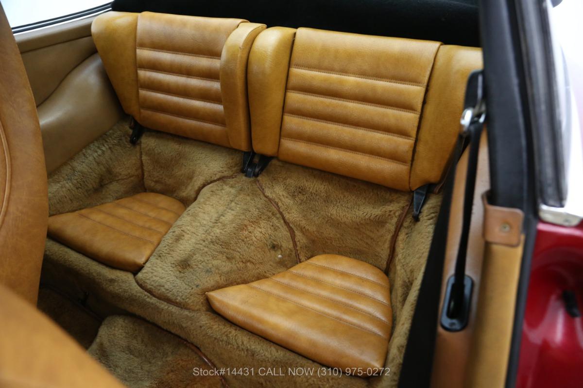 Used 1975 Porsche 911S Coupe   Los Angeles, CA