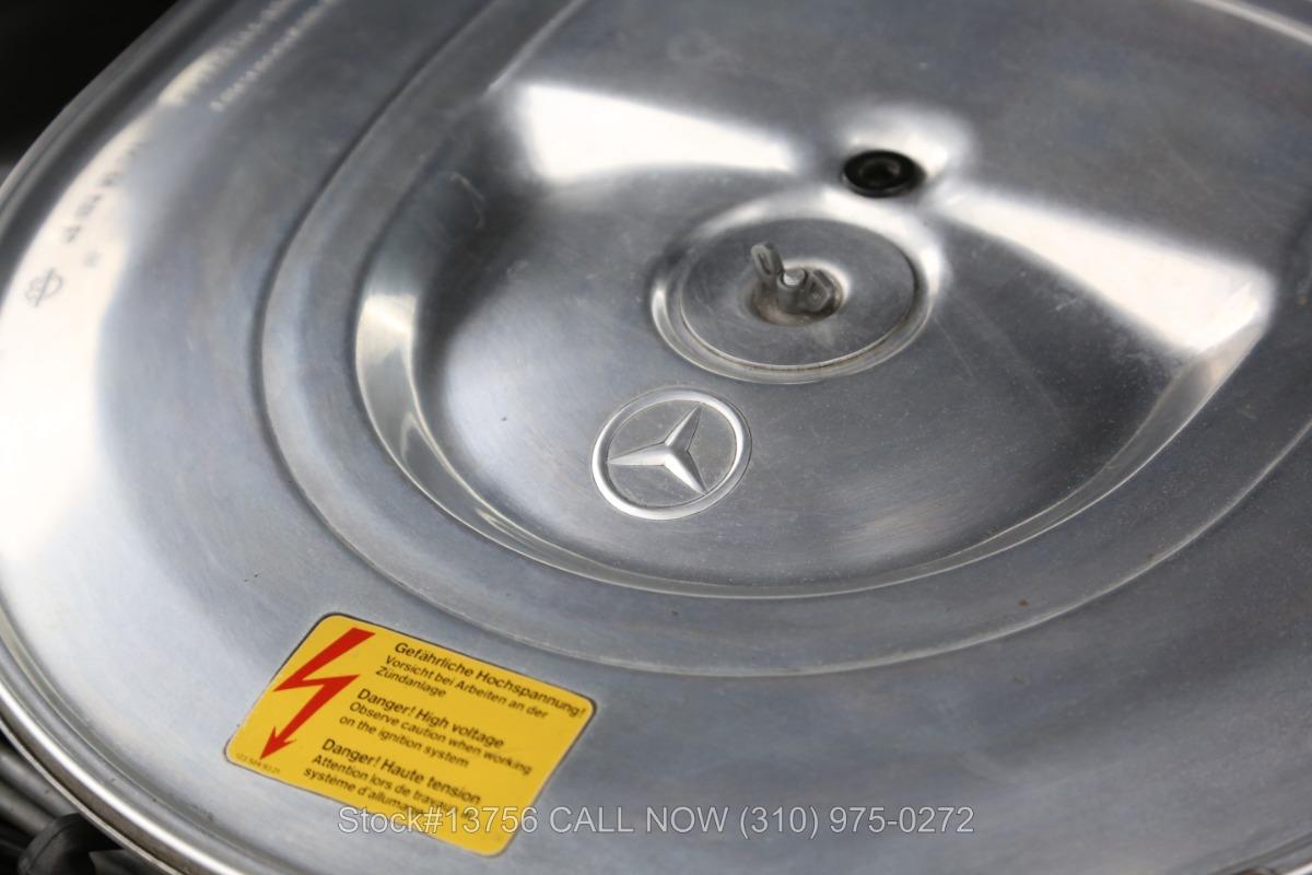 Used 1984 Mercedes-Benz 500SEC  | Los Angeles, CA