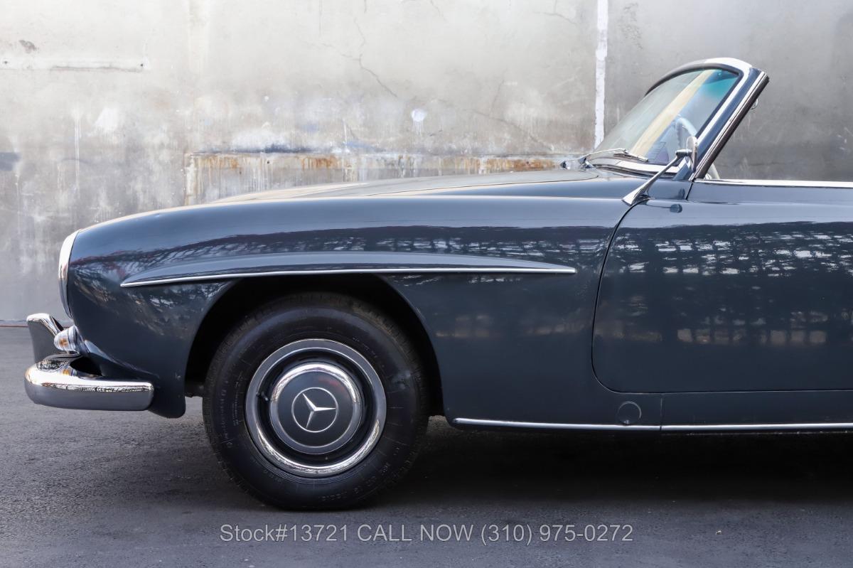 Used 1959 Mercedes-Benz 190SL  | Los Angeles, CA