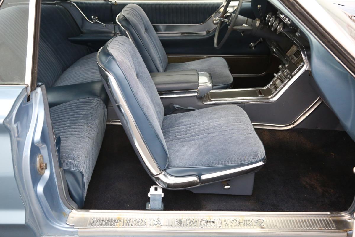 Used 1965 Ford Thunderbird    Los Angeles, CA