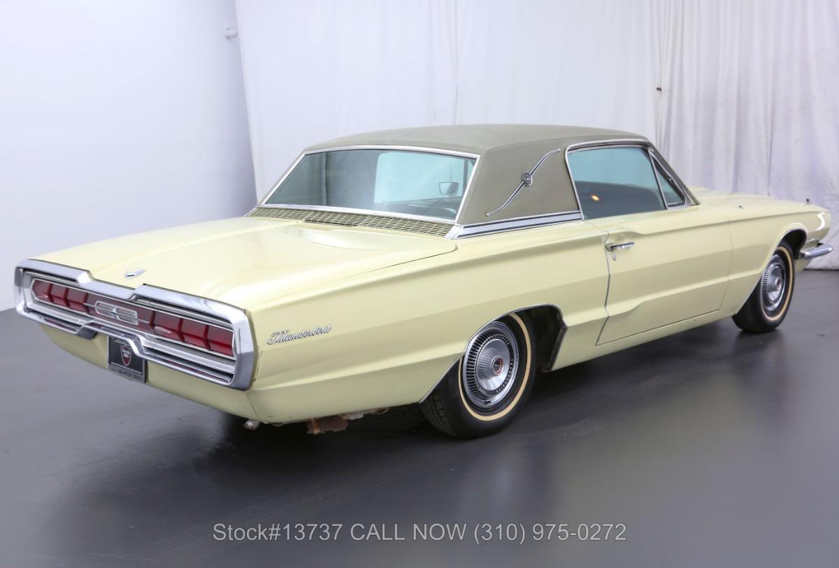 Used 1966 Ford Thunderbird  | Los Angeles, CA