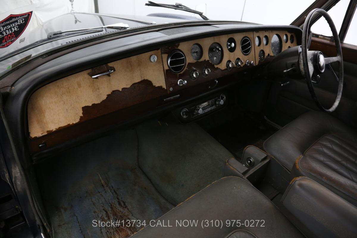 Used 1967 Rolls-Royce Silver Shadow  | Los Angeles, CA