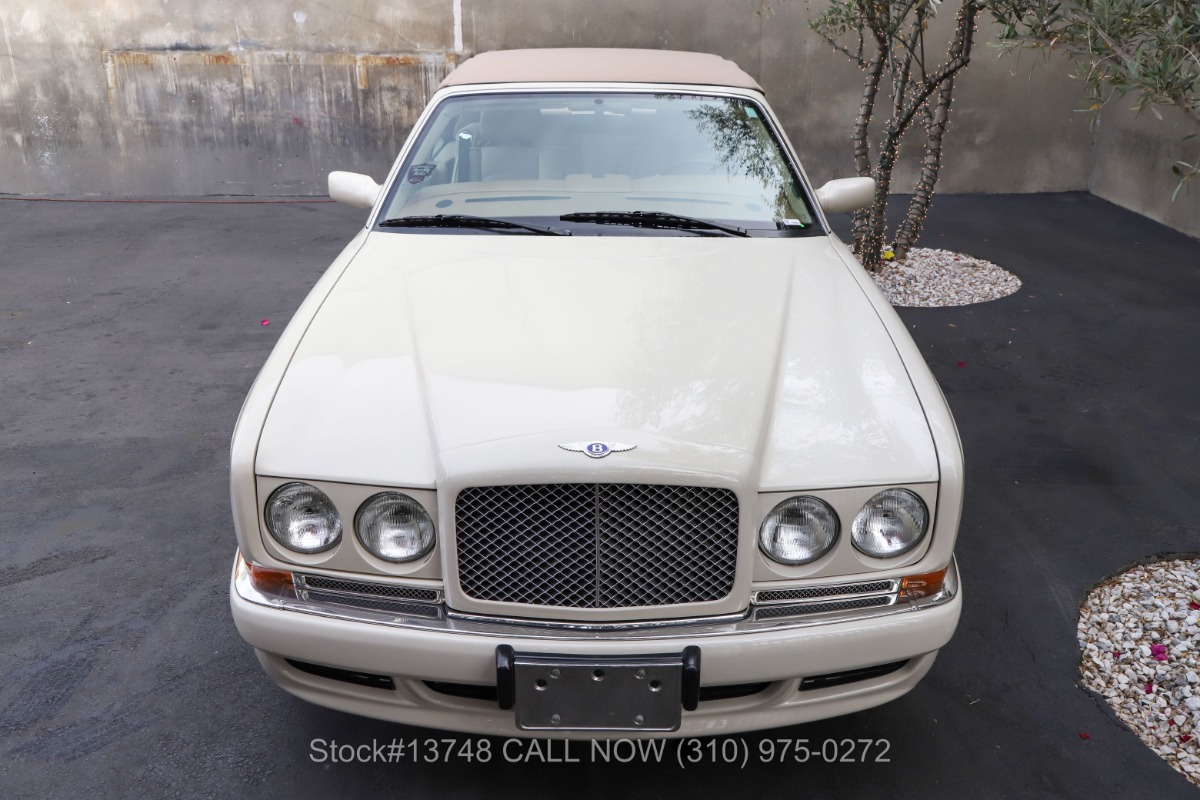 Used 1999 Bentley Azure    Los Angeles, CA