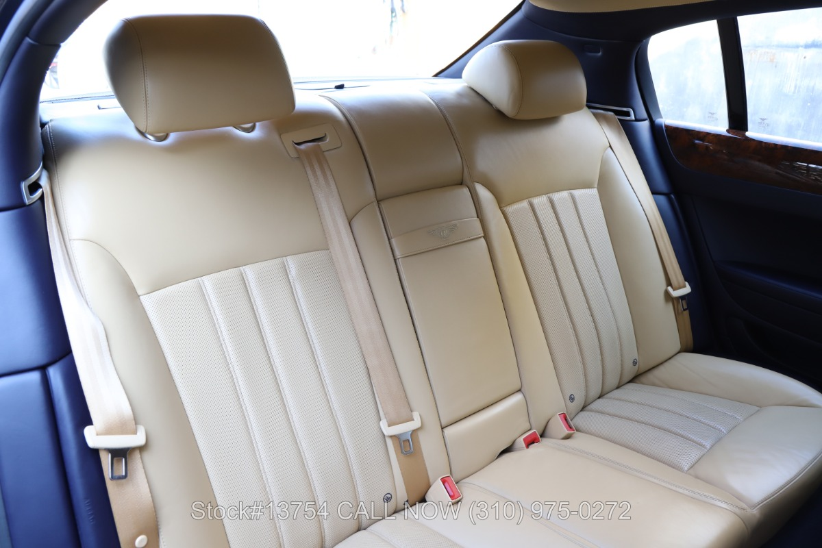 Used 2007 Bentley Continental Flying Spur  | Los Angeles, CA