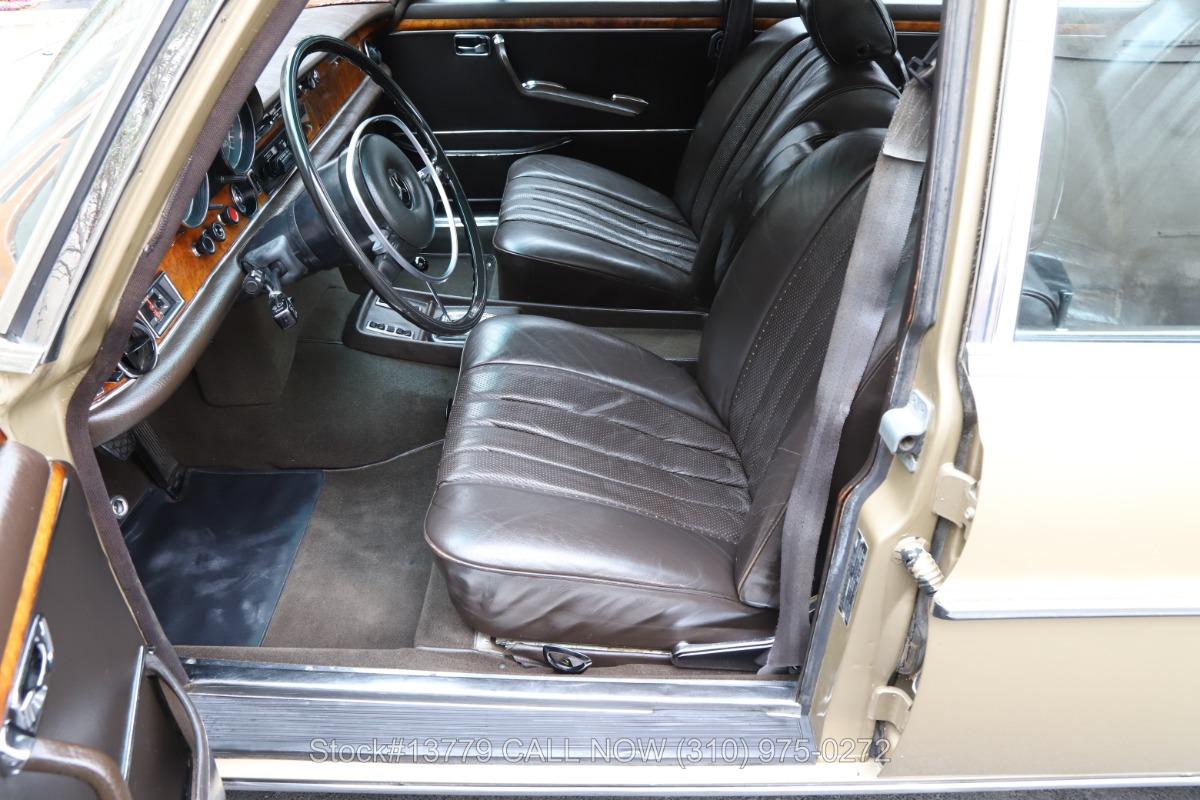 Used 1970 Mercedes-Benz 300SEL 6.3    Los Angeles, CA