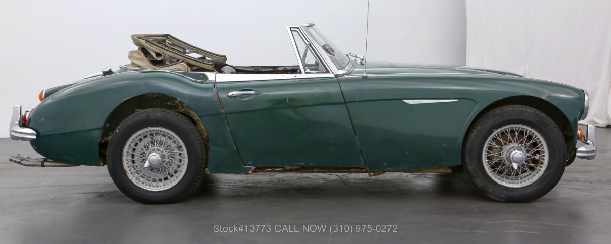 Used 1967 Austin-Healey 3000 Convertible Sports Car | Los Angeles, CA