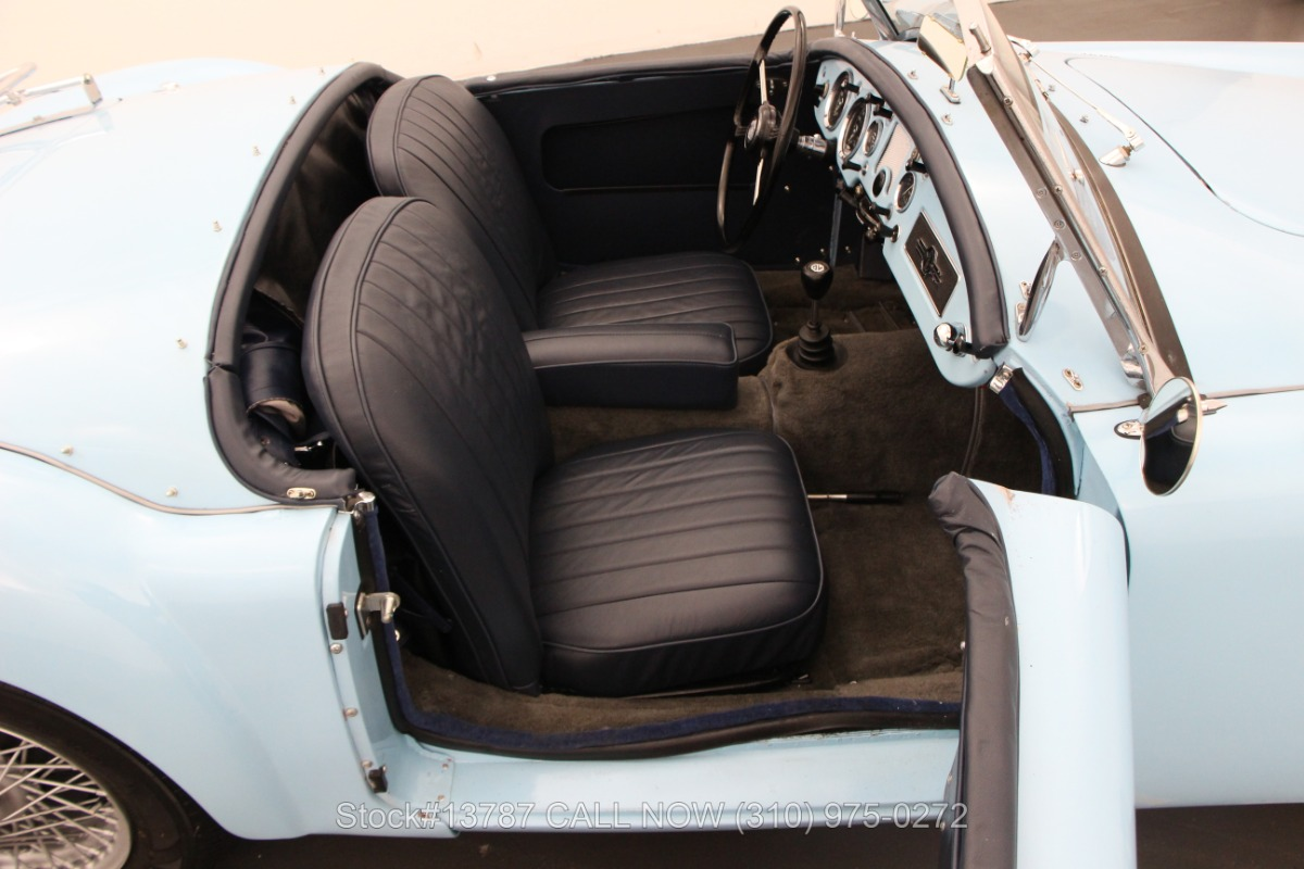 Used 1960 MG A 1600 Roadster | Los Angeles, CA