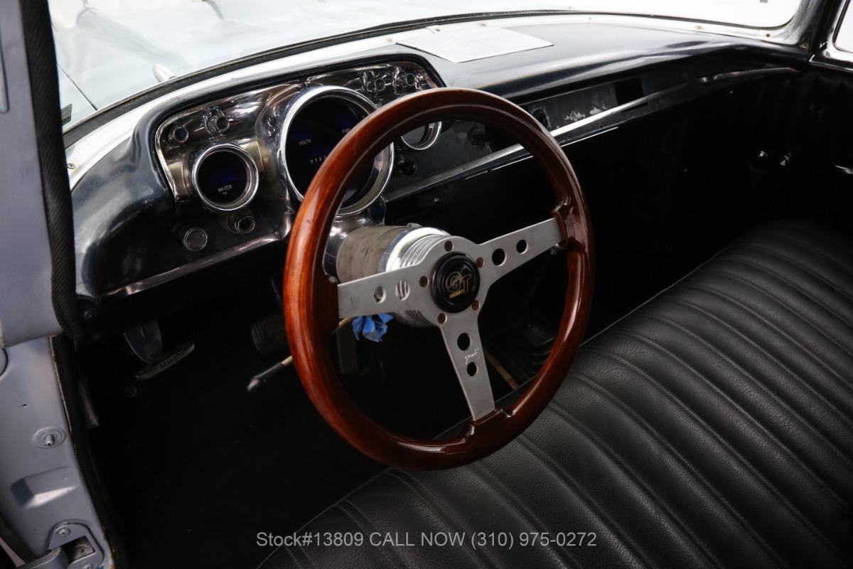 Used 1957 Chevrolet 210 4-Door Wagon | Los Angeles, CA