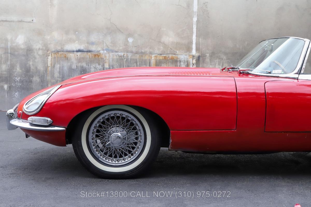 Used 1966 Jaguar XKE Roadster   Los Angeles, CA
