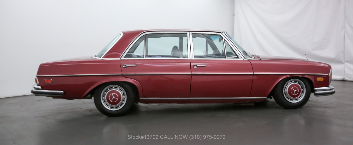 Used 1970 Mercedes-Benz 300SEL 3.5    Los Angeles, CA