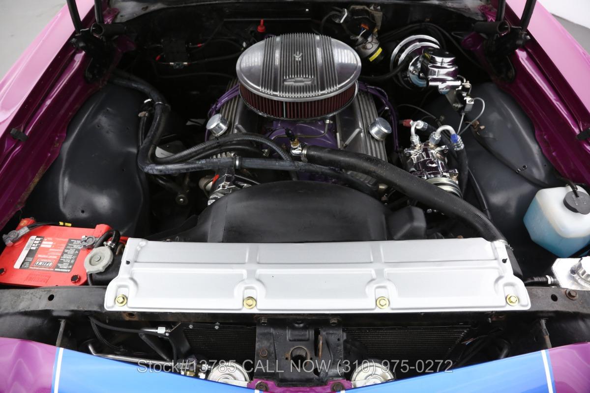 Used 1969 Chevrolet Malibu 2-Door Sport Coupe   Los Angeles, CA