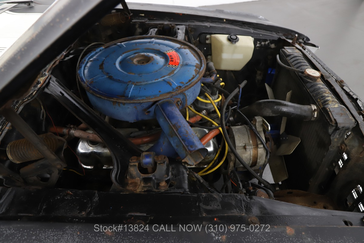 Used 1968 Ford Mustang Fastback   Los Angeles, CA