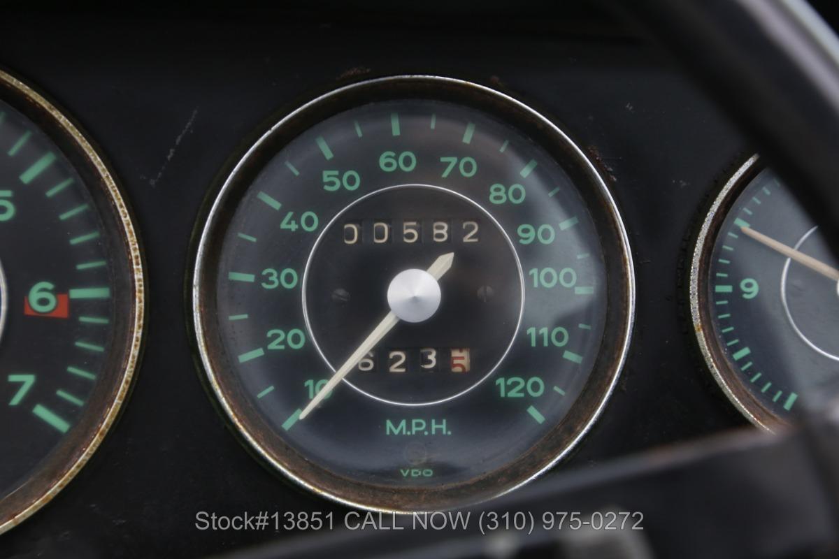 Used 1967 Porsche 912 Targa | Los Angeles, CA