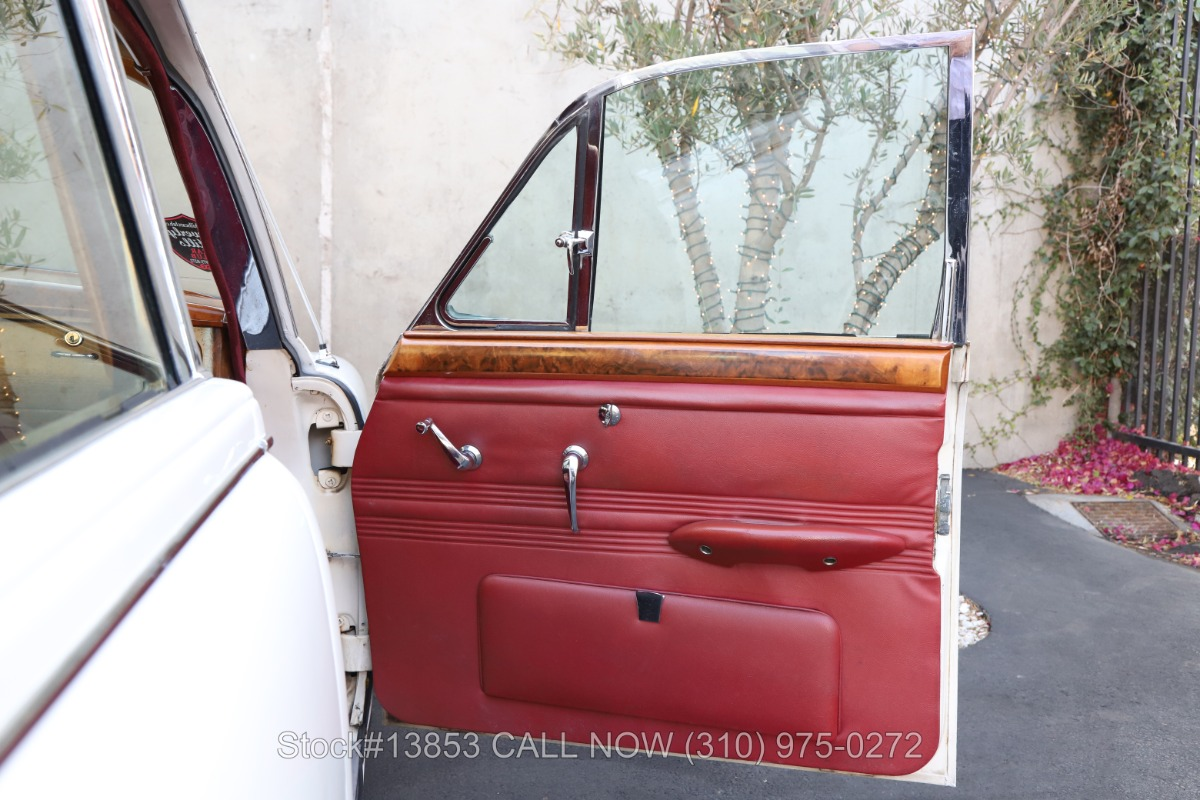 Used 1966 Jaguar 3.8S  | Los Angeles, CA