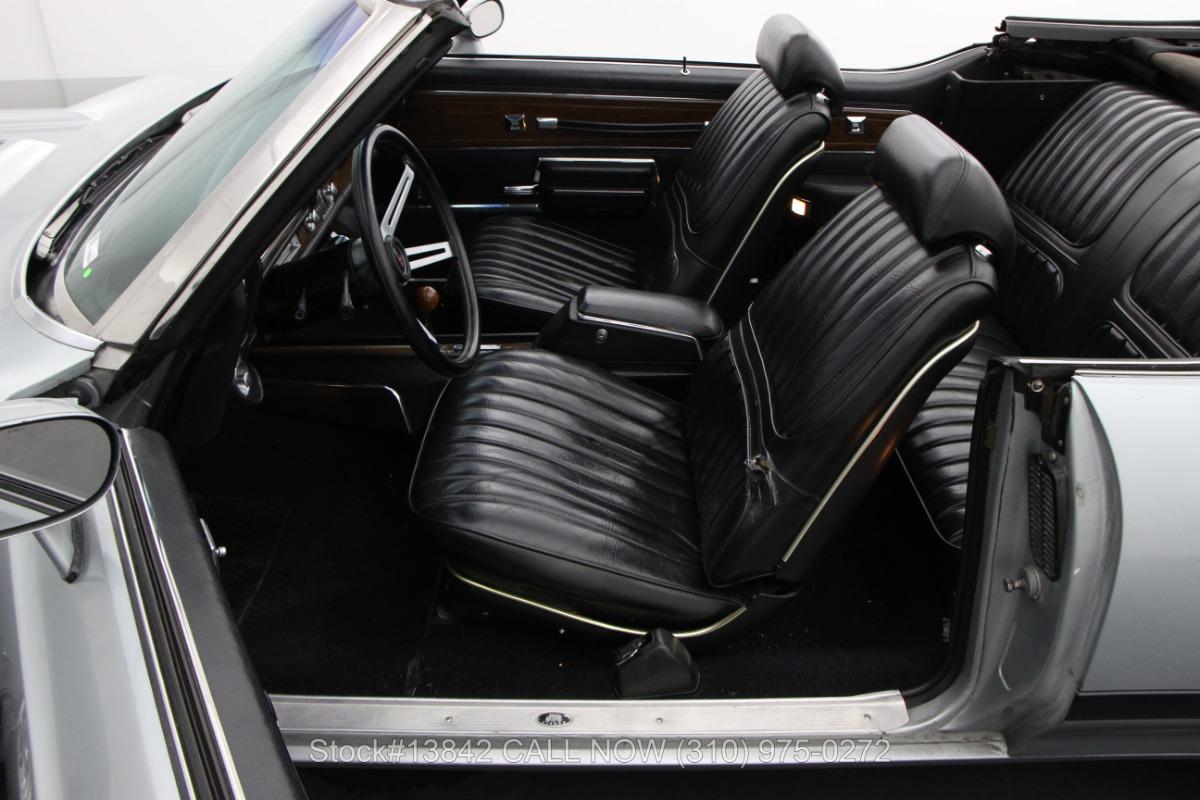 Used 1971 Oldsmobile 442 2-Door Convertible | Los Angeles, CA