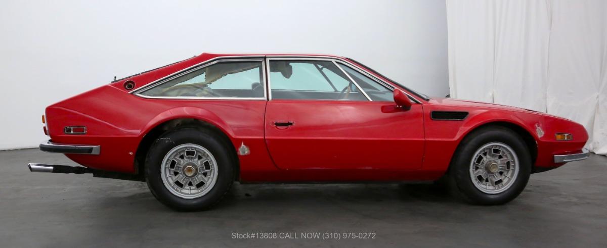 Used 1972 Lamborghini Jarama 400GT    Los Angeles, CA