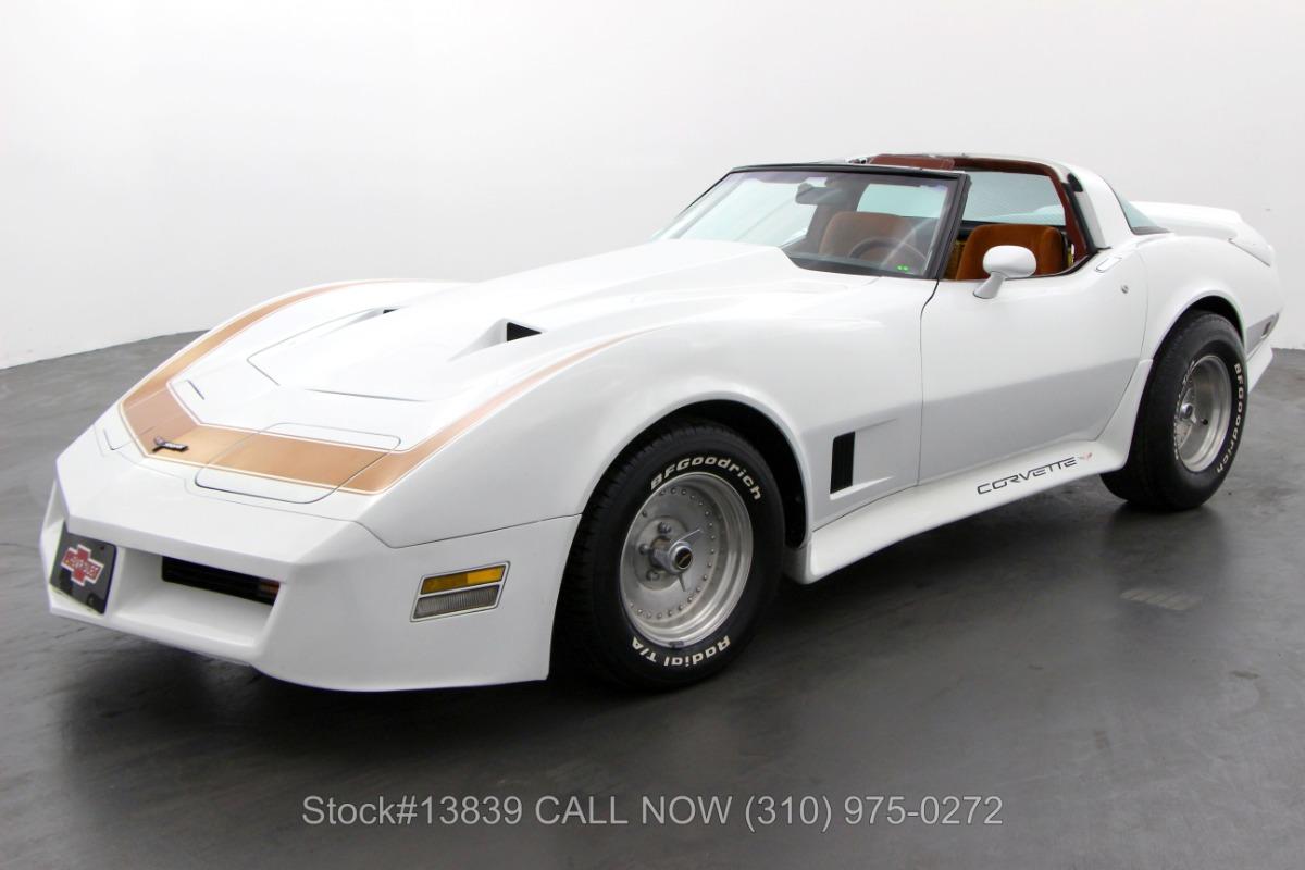 Used 1981 Chevrolet Corvette  | Los Angeles, CA