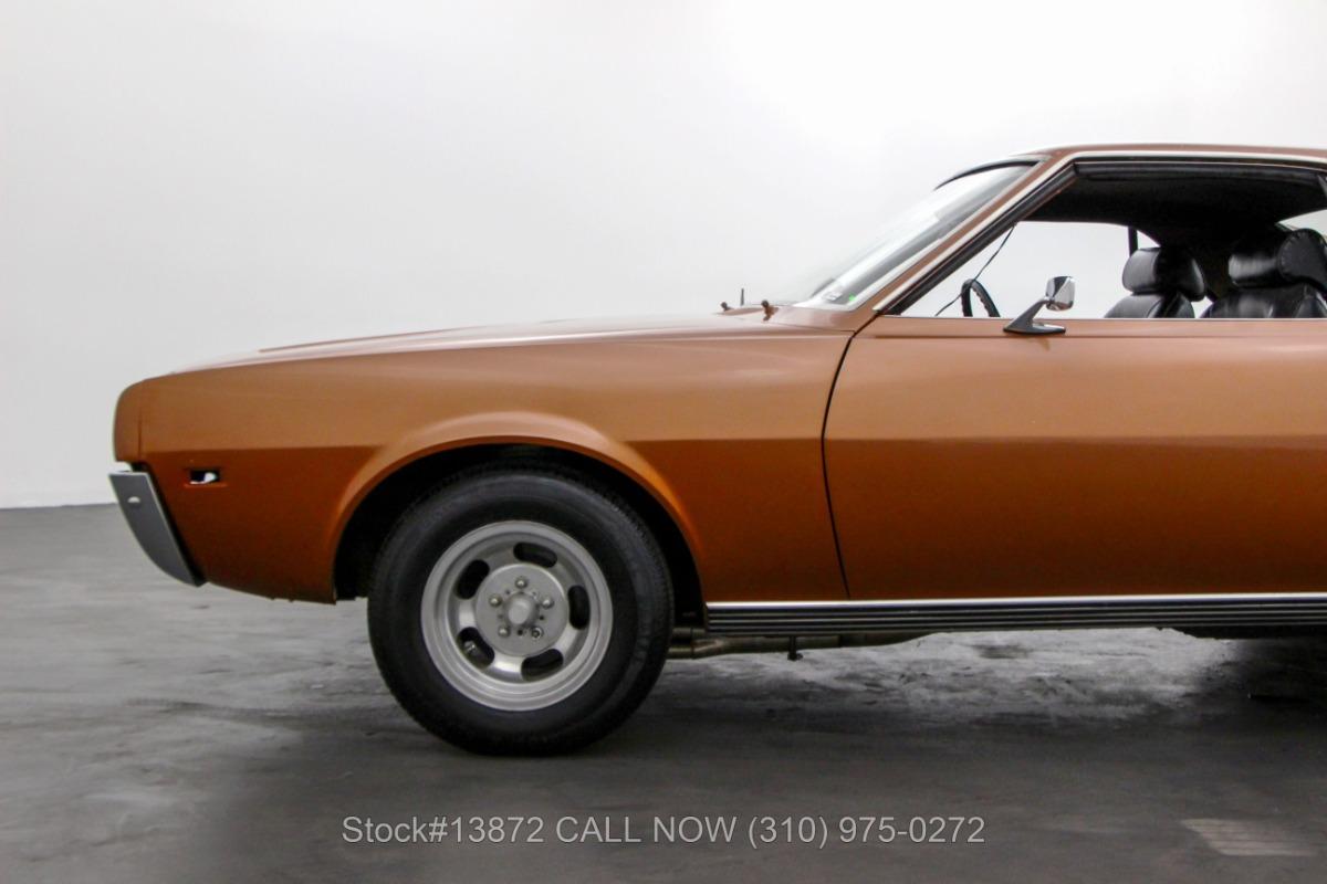 Used 1969 AMC AMX    Los Angeles, CA