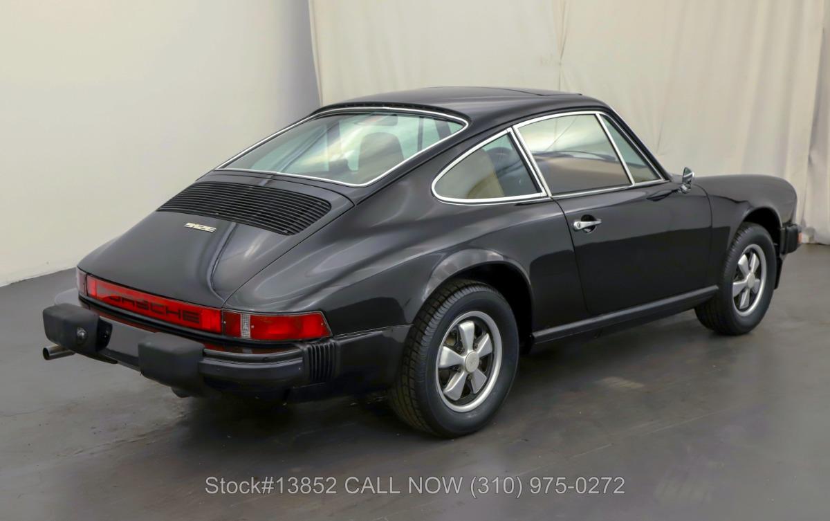 Used 1976 Porsche 912E Sunroof Coupe | Los Angeles, CA