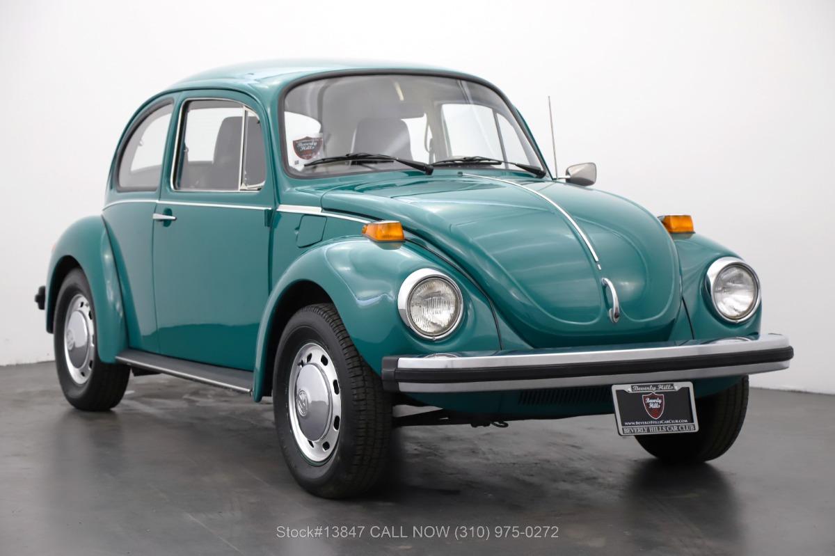 Used 1974 Volkswagen Super Beetle  | Los Angeles, CA