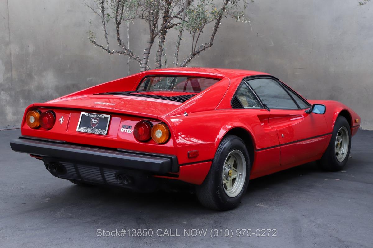 Used 1980 Ferrari 308GTBi  | Los Angeles, CA