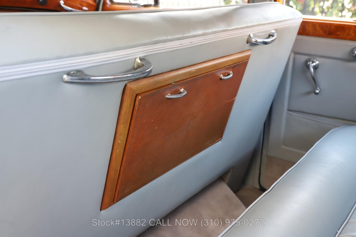 Used 1951 Bentley Mark VI Left-Hand Drive   Los Angeles, CA