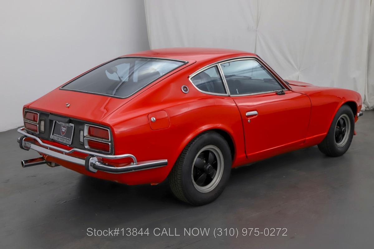 Used 1971 Datsun 240Z  | Los Angeles, CA