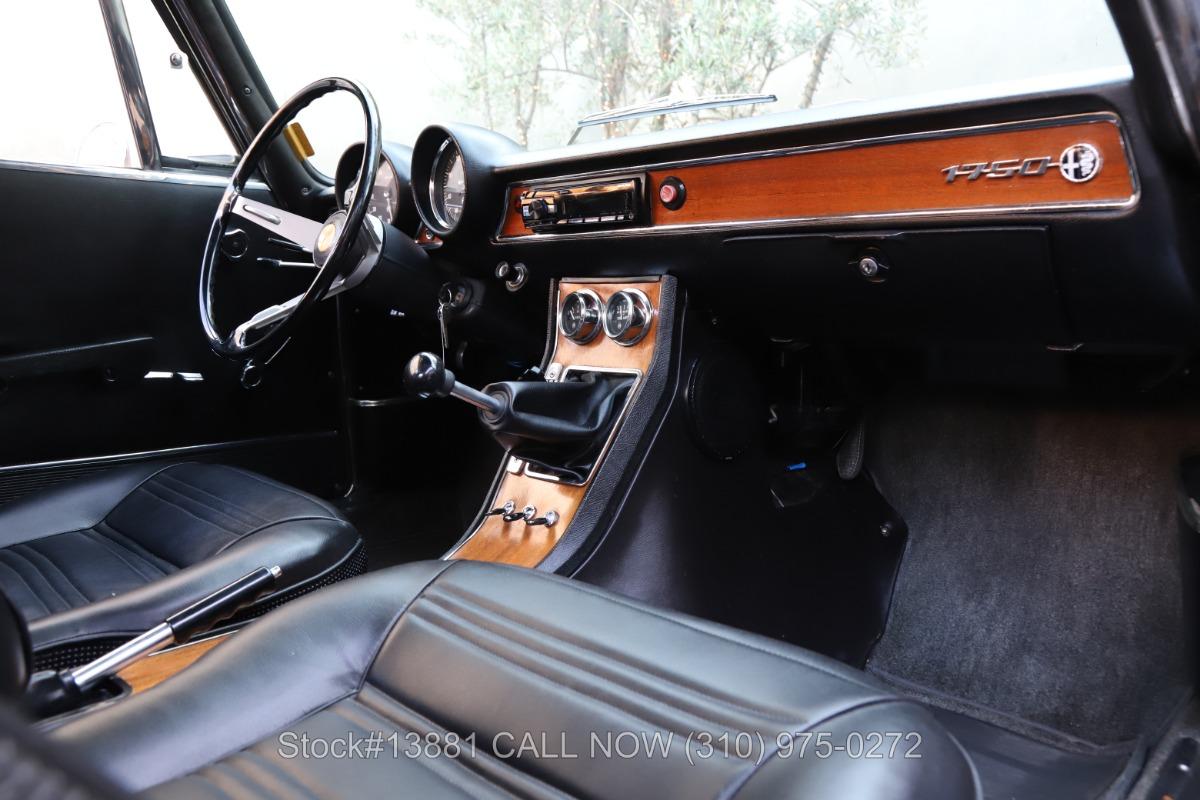 Used 1971 Alfa Romeo GTV 1750  | Los Angeles, CA