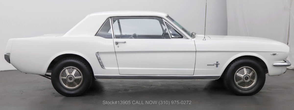 Used 1965 Ford Mustang Coupe   Los Angeles, CA