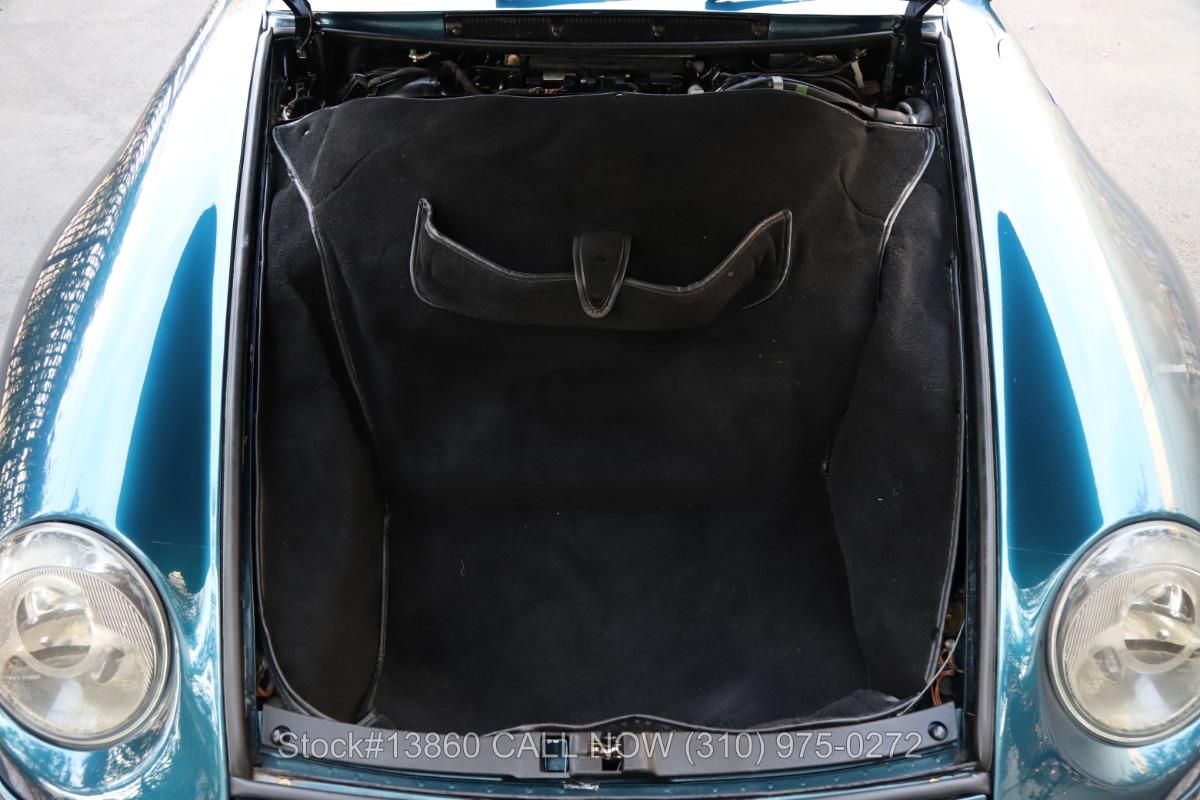 Used 1994 Porsche 964 Turbo 3.6 Coupe | Los Angeles, CA