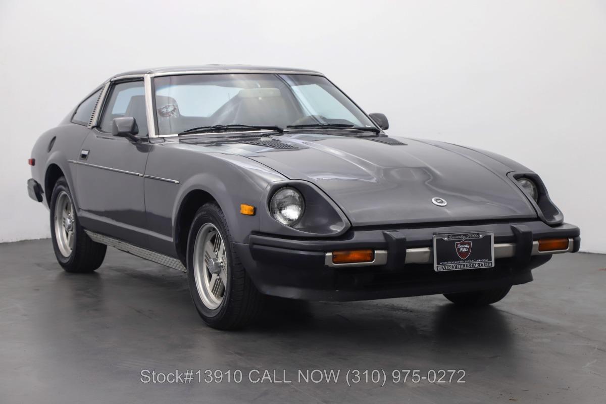 Used 1980 Datsun 280ZX    Los Angeles, CA