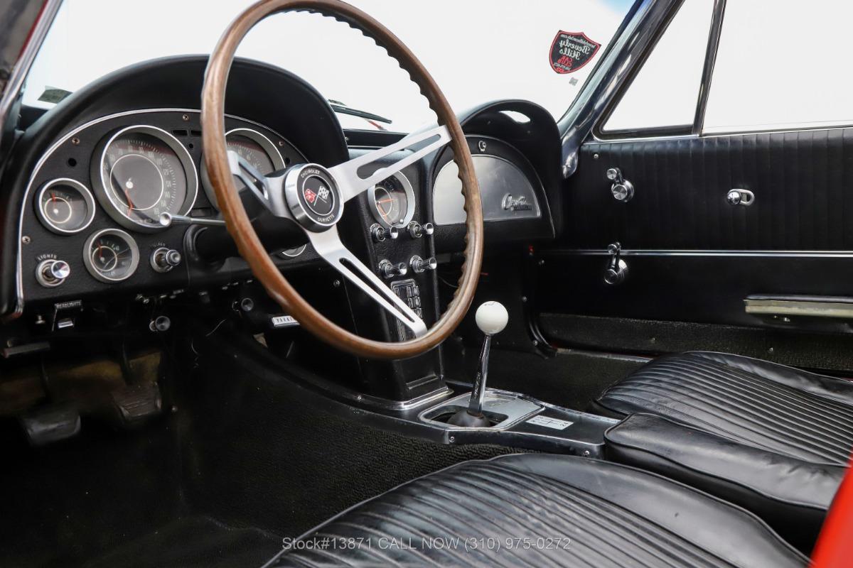 Used 1964 Chevrolet Corvette Convertible | Los Angeles, CA