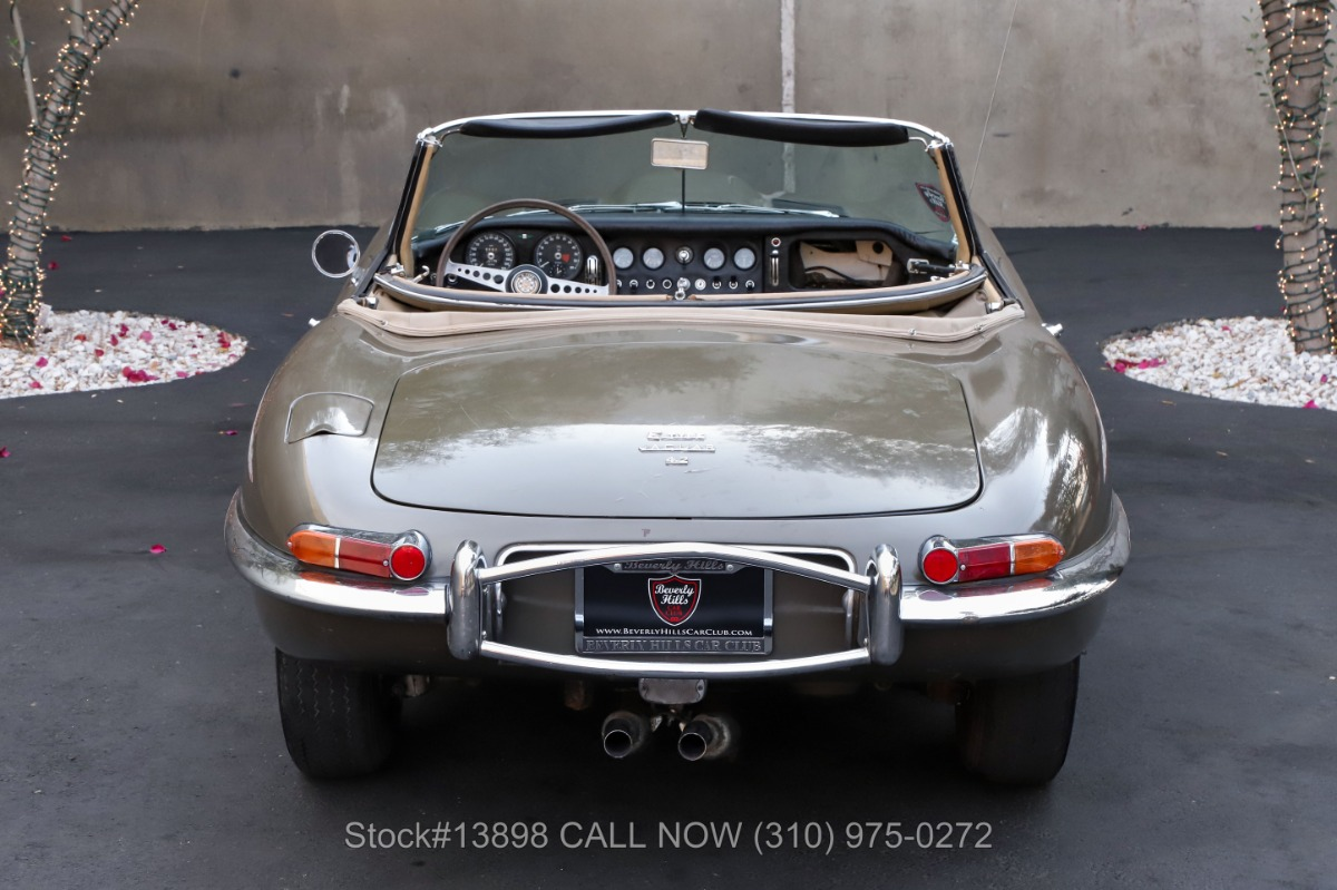 Used 1967 Jaguar XKE Roadster   Los Angeles, CA