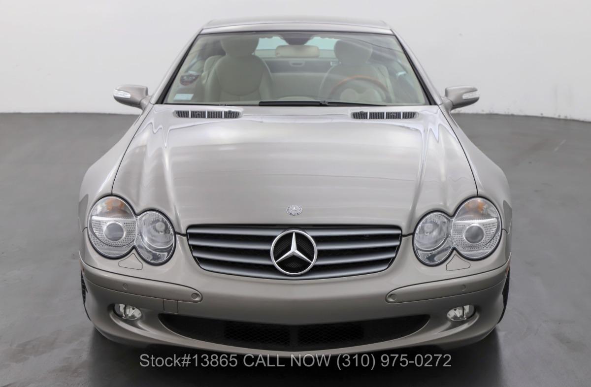 Used 2006 Mercedes-Benz SL500  | Los Angeles, CA