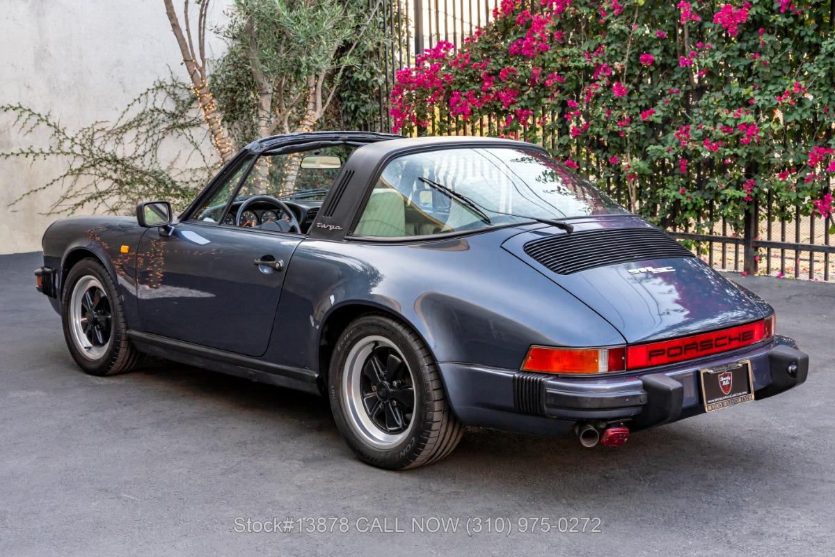 Used 1982 Porsche 911SC Targa | Los Angeles, CA