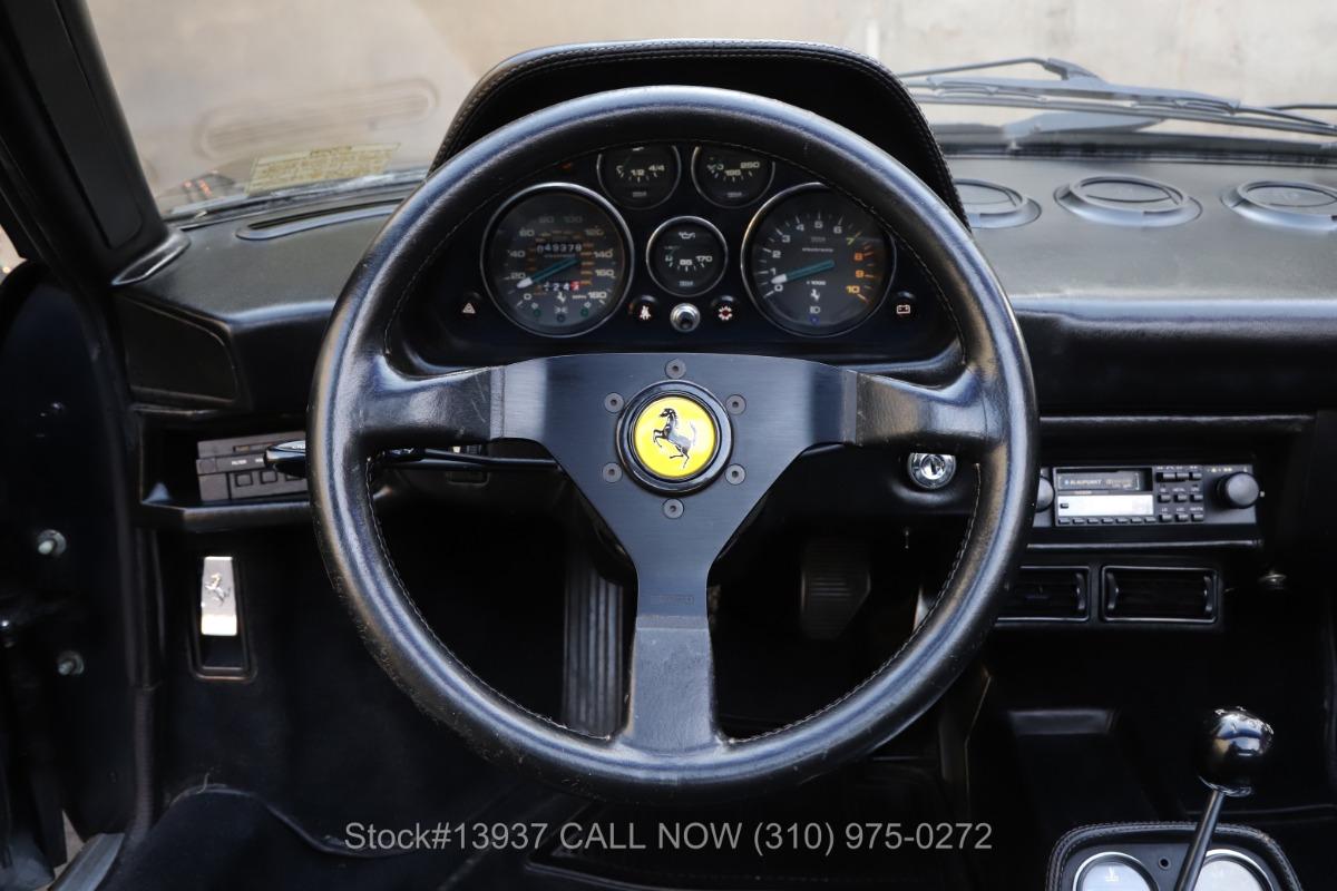 Used 1985 Ferrari 308GTSi Quattrovalvole  | Los Angeles, CA