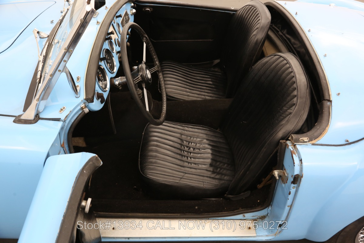 Used 1961 MG A 1600 Roadster | Los Angeles, CA