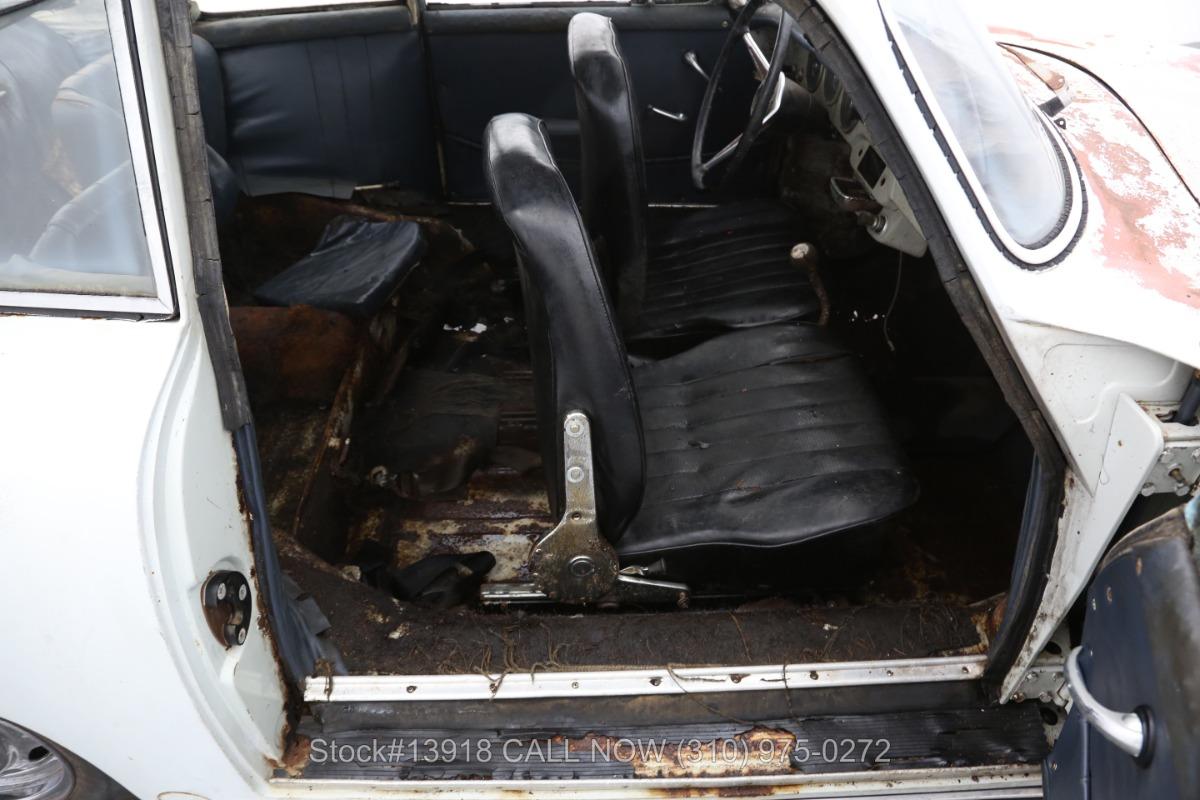 Used 1965 Porsche 356SC Coupe | Los Angeles, CA