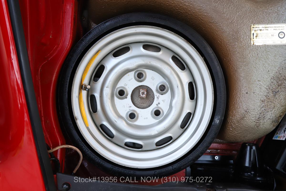 Used 1984 Porsche Carrera Coupe Turbo Look M491 | Los Angeles, CA