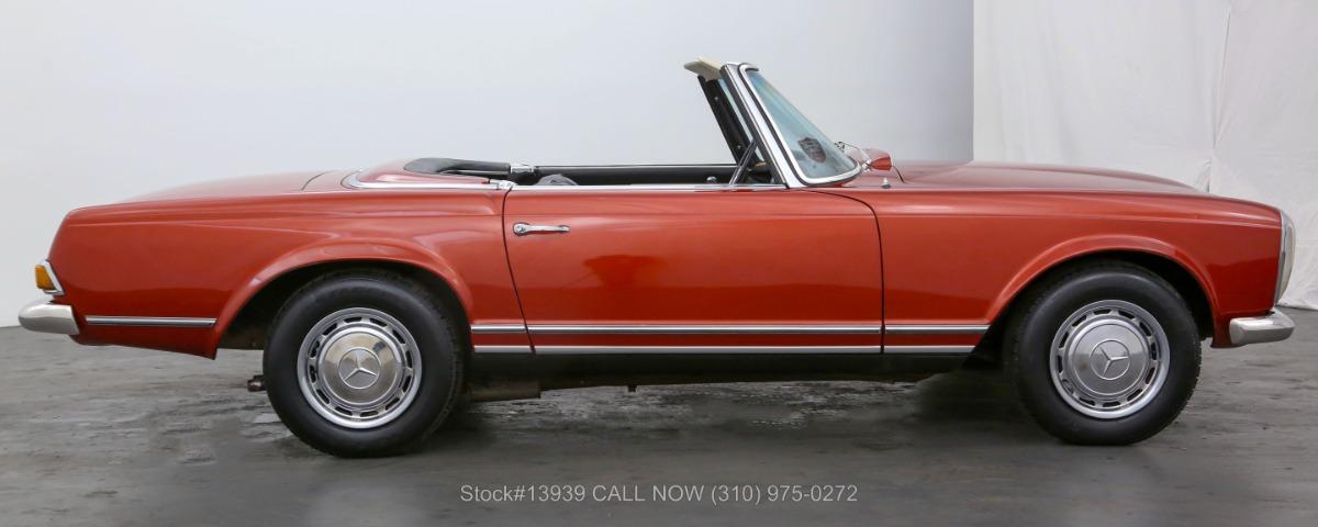 Used 1964 Mercedes-Benz 230SL  | Los Angeles, CA