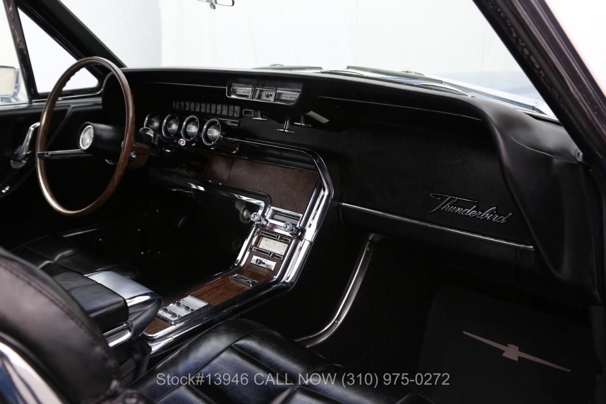 Used 1966 Ford Thunderbird    Los Angeles, CA
