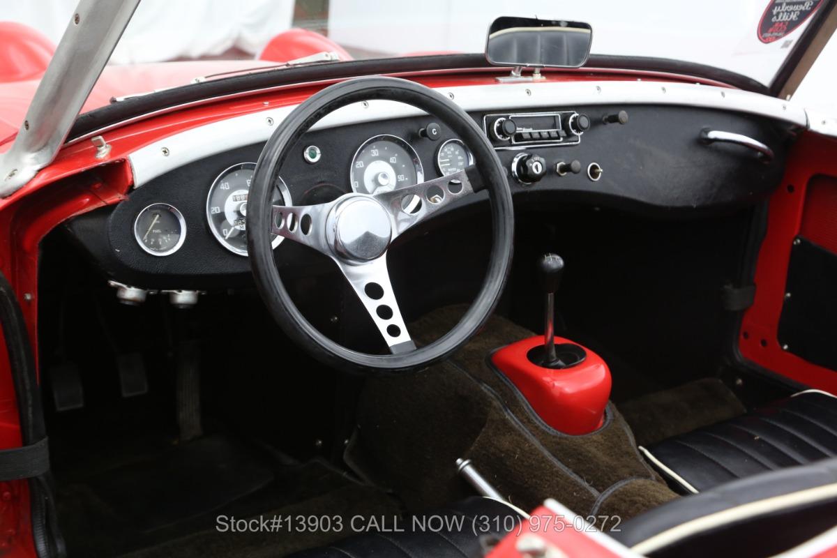 Used 1960 Austin-Healey Bug Eye  | Los Angeles, CA